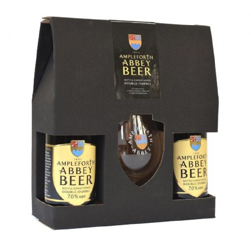 Ampleforth Abbey Beer Gift Pack